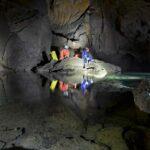 Jesús García Collado. El Gran Cañón de Cueva Coventosa
